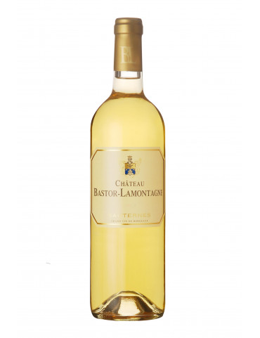 Château Bastor Lamontagne 2008