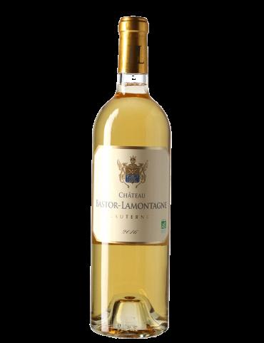 Château Bastor-Lamontagne 2017
