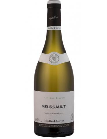 Moillard-Grivot - Meursault...