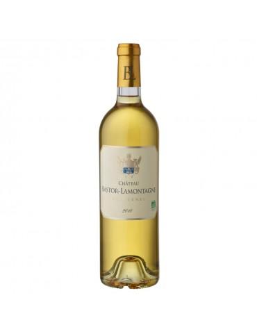 Château Bastor-Lamontagne 2018