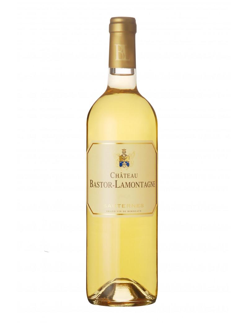 Château Bastor-Lamontagne 2013